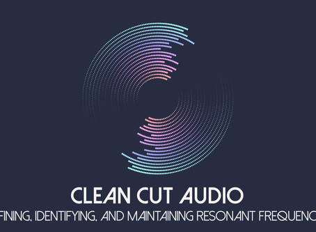 18. Defining, Identifying, and Maintaining Resonant Frequencies in the Voice