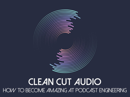 25. How to Become an Amazing Podcast Engineer (without a degree in audio production)