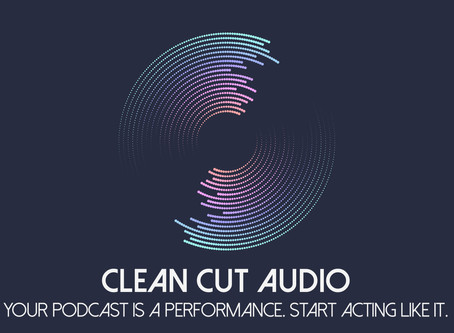 11. Your Podcast is a Performance. Start Acting Like It.