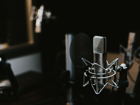 """The Problem With Podcasting: """"Too Expensive"""", """"Overkill"""", and """"Good Enough"""""""