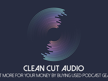 19. Get More for Your Money By Buying Used Podcast Equipment!