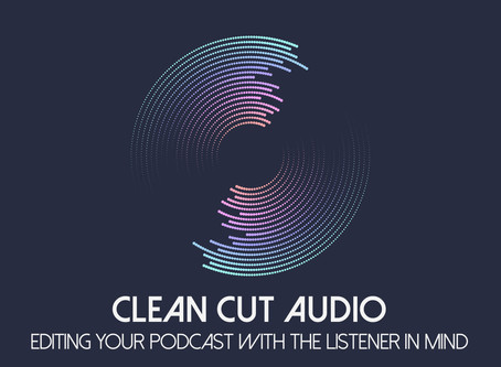 10. Editing Your Podcast with the Listener in Mind. Stop Over Editing and Focus on Flow and Vibe.