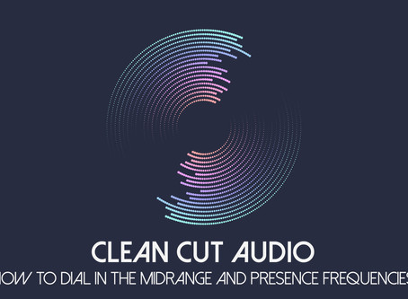 16. How to Dial in Midrange and Presence Frequencies for a Great Sounding Podcast