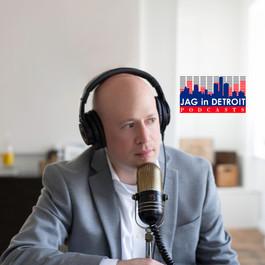 Audio Guru Tom Kelly of Clean Cut Audio