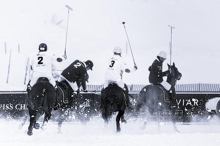 Snow Polo 2018