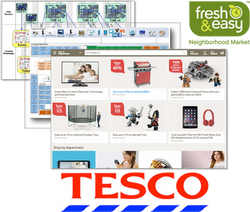 Tesco strategy