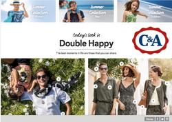 C&A eCommerce