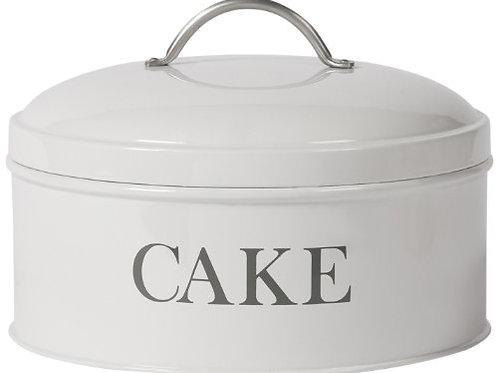 Garden Trading 'Chalk White' Round Cake Tin