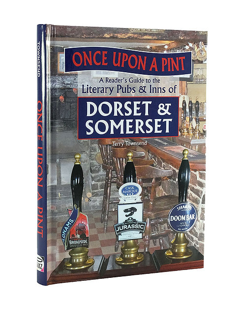 Terry Townsend - Once upon a Pint Dorset & Somerset