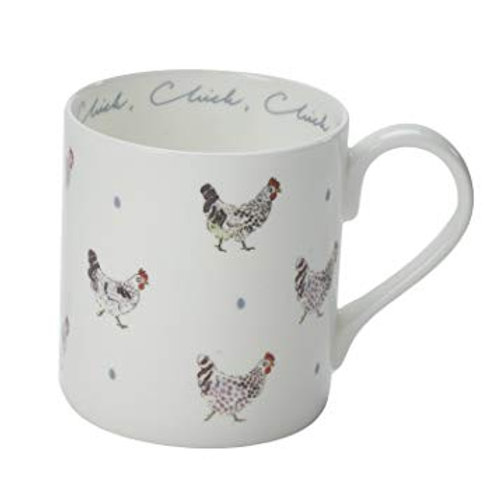 Sophie Allport Chicken and Egg Mug