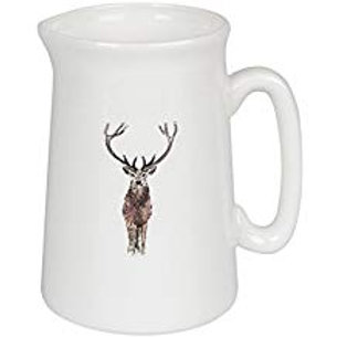Sophie Allport Highland Stag Medium Jug