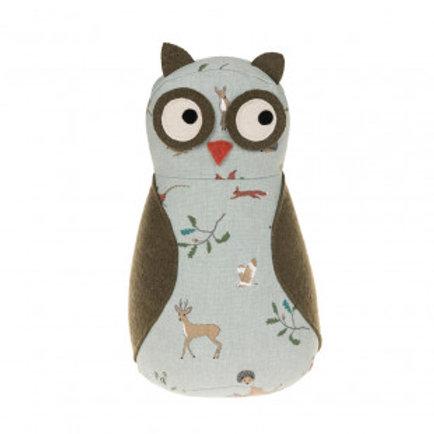 Sophie Allport Owl Doorstop