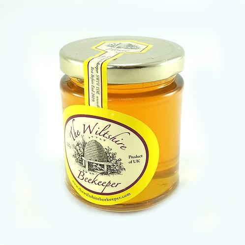 The Wiltshire Beekeeper Runny Honey 227g