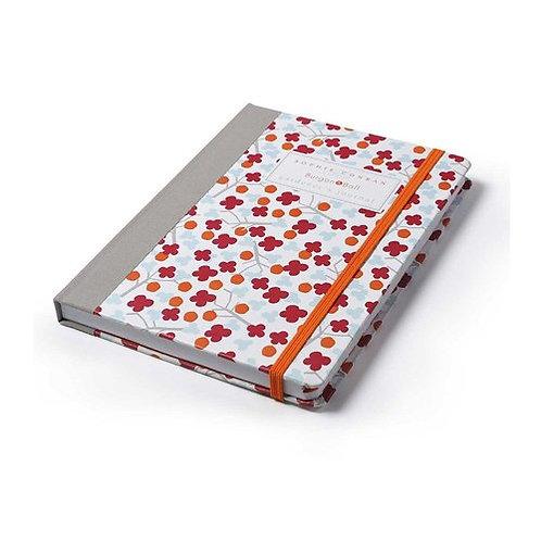 Burgon & Ball Sophie Conran Notebook - Cherry Blossom