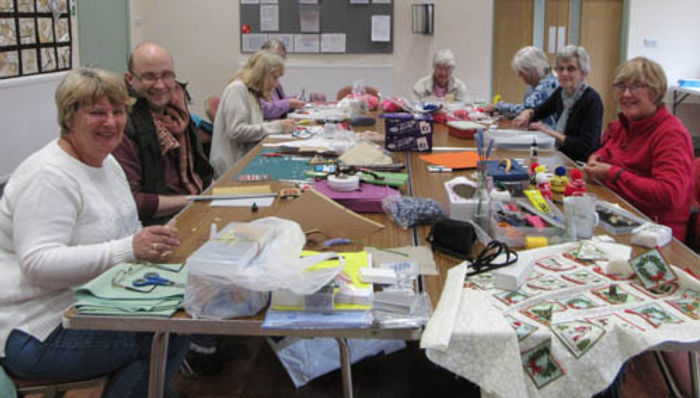 Winfrith Crafters.jpg