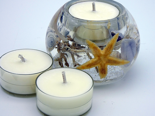 Reef Tealight Holder