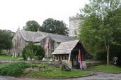 St Christopher's