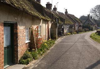 Moreton Village