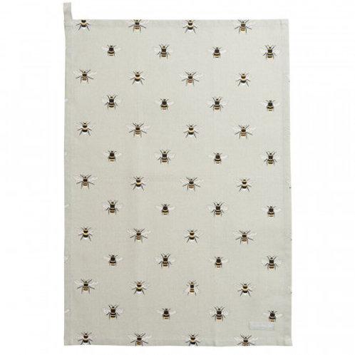 Sophie Allport Bees Tea Towel