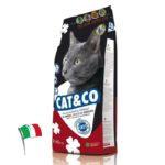 קט&קו בשר ועוף Cat&Co
