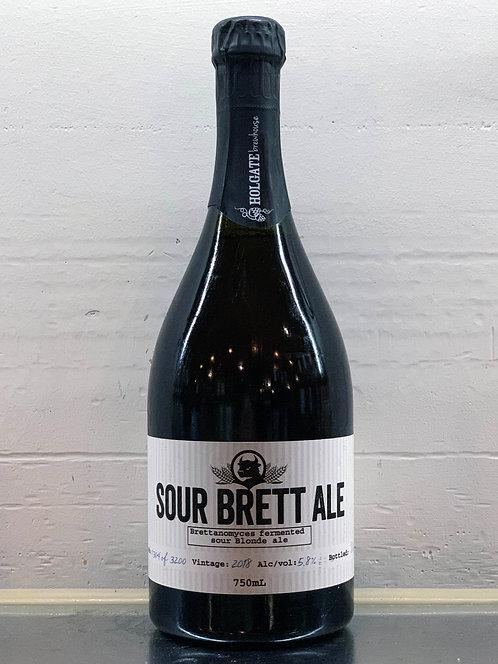 Holgate Sour Brett Ale