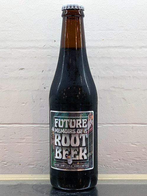 Future Memoirs of a Root Beer
