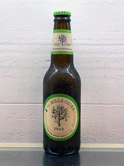 Hills Pear Cider