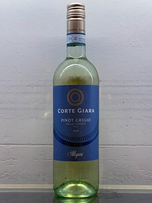 Corte Giara Pinot Grigio I.G.T. Delle Venezie