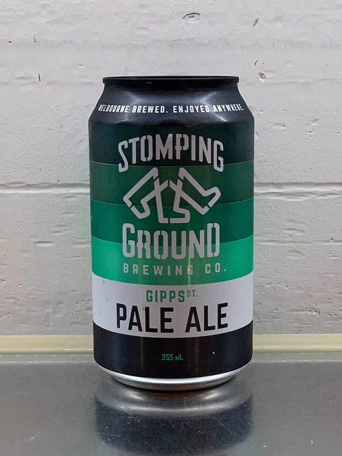 Stomping Ground Gipps St Pale