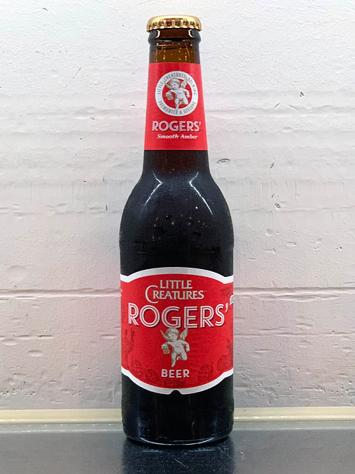 Little Creatures Rogers
