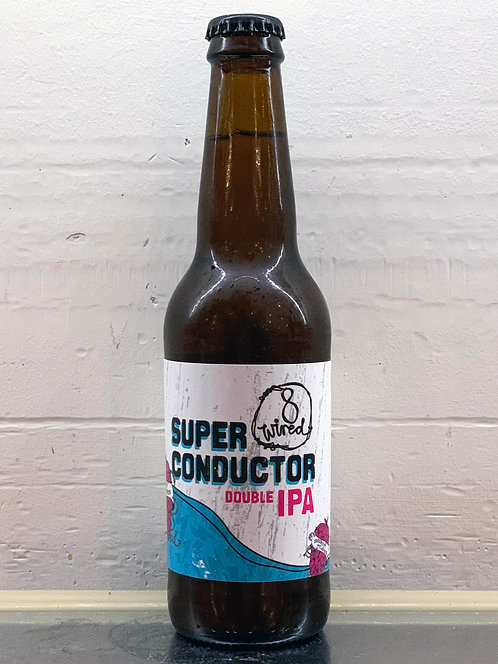 8 Wired Superconductor Double IPA