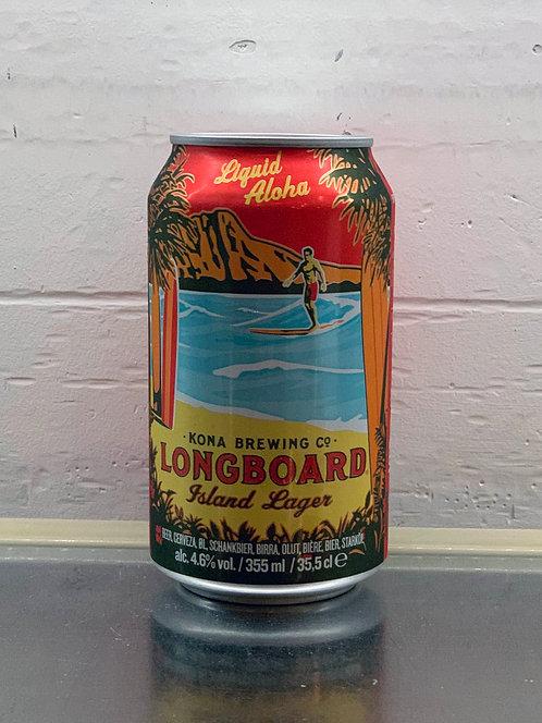 Kona Longboard Lager