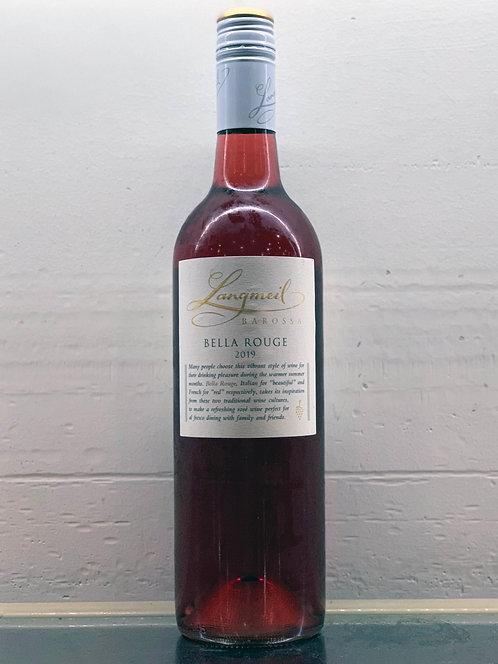Langmeil Barossa Bella Rouge Rosé Cabernet Sauvignon