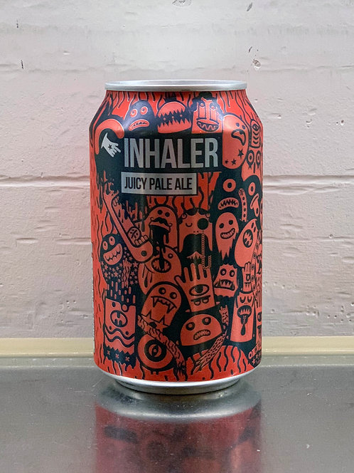 Magic Rock Inhaler Juicy Pale Ale