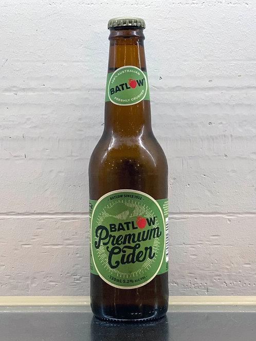 Batlow Premium Apple Cider