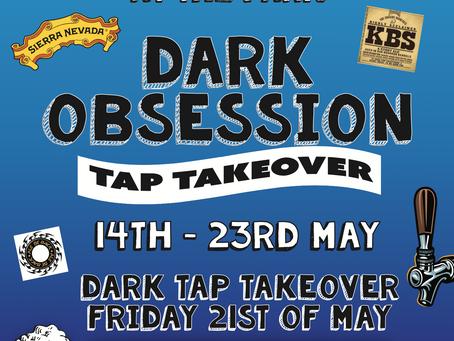 Good Beer Week - Dark Obsession @ The Park