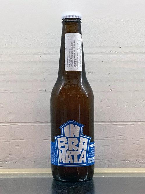 Birra Del Borgo InBraNata Saison
