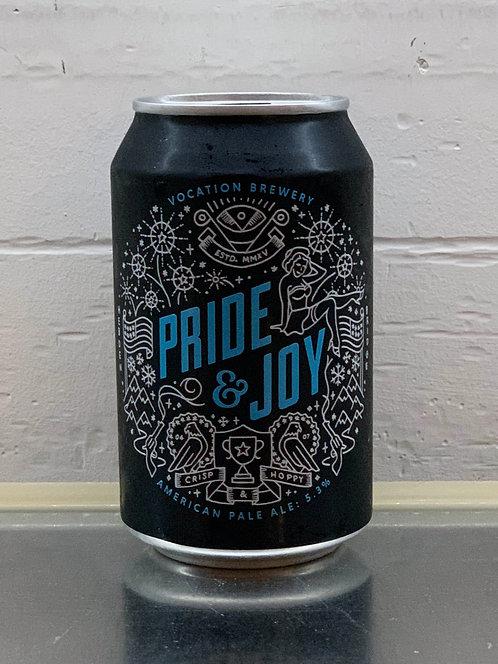 Vocation Pride & Joy American Pale