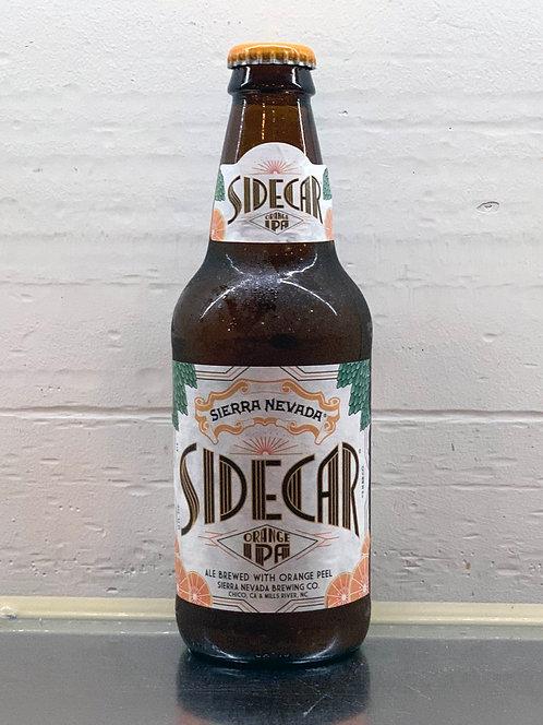 Sierra Nevada Sidecar Orange Pale IPA