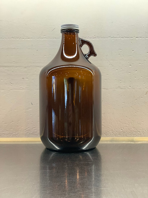 Reusable Growler - 2 Litre