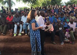 Viaje anual Malawi 2019