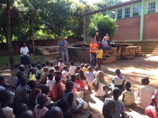 Viaje revisión de Proyectos 2018 , Malawi y Kenya
