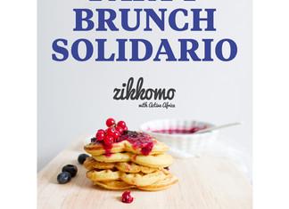 ZIKKOMO ATERRIZA EN MADRID!! AYUDA A CONSEGUIR BECAS PARA MALAWI Domingo 9 , Restaurante