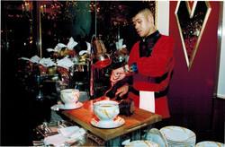 Russian+Tea+Room New York