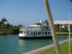 Captiva Boat Tour and Event