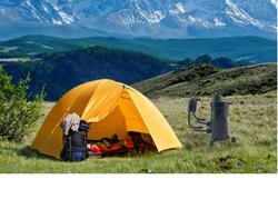 露營帳篷冷氣