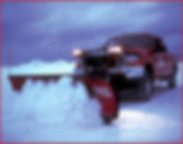 Plowing Snow 2