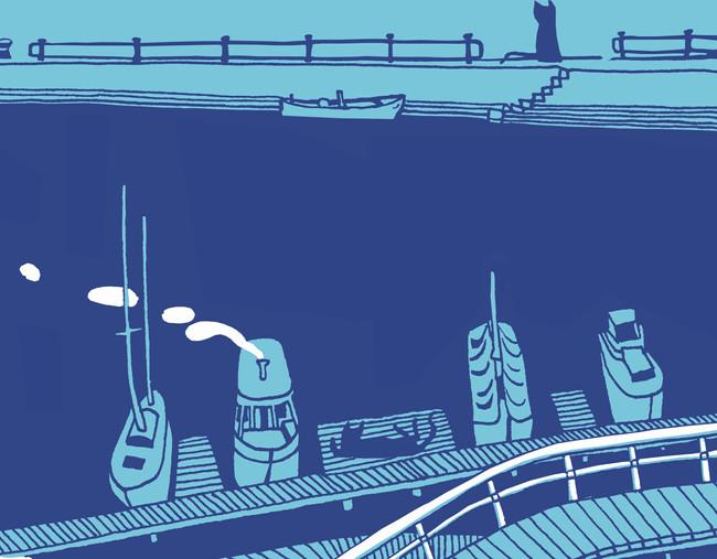Harbour Cats Detail.jpg