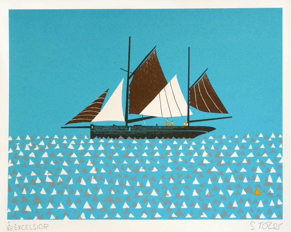 Simon Tozer Excelsior sailing boat.jpg