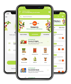 teamnet kainext ebasket mobile app for store management with enterprise resource planning erp franchisee retail chain stores malls outlets shops